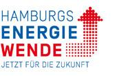 Logo Energiewende Umweltbehörde