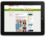 Neustart fuers Klima Website
